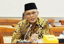 Anggota Komisi I DPR, Sukamta.
