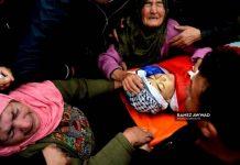 Doa dan sejuta tangis untuk Ali Abu Alia