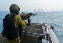 Pejajah Israel Menembak dan Menenggelamkan Perahu Nelayan Gaza