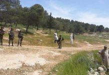 Imigran Gelap Yahudi Zalimi Petani Palestina di Tepi Barat