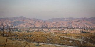 Penjajah Israel Ancam Gusur Kawasan Kharba Yarza di Lembah Yordan