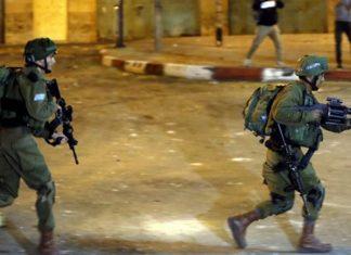Penjajah Israel Lepaskan Tembakan di Al-Quds, Dua Warga Terluka