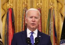 Biden Ingin Perbaiki Hubungan Diplomatik AS-Palestina yang Dirusak Trump