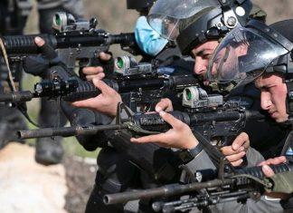 Tentara Israel Tembak Dua Bocah Palestina