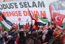 Tanggapi Keputusan Ceko, Turki: Ceko Bantu Upaya Israel Rusak Status Quo Al-Quds