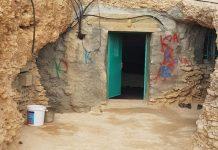 Hidup di Gua, Cara Warga Palestina Lindungi Tanahnya dari Penjajah Israel