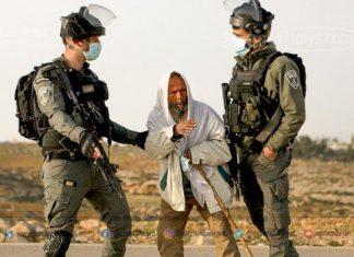 Warga Palestina Tahanan Pertama Israel Meningga Dunia pada Usia 85 Tahun
