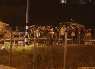 Imigra Gelap Yahudi Aniaya Warga Palestina di Hebron