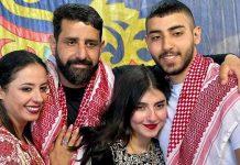 Nasib Warga Al-Quds, Dipenjara Bertahun-Tahun, Baru Sehari Bebas Ditangkap Lagi