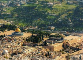 Israel Berupaya Ubah Demografi dan Sejarah Al-Quds