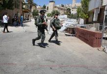 Penjajah Israel Larang Azan di Masjid Ibrahimi