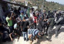 Tahanan Palestina Dibebaskan Setelah 35 Tahun Dipenjara