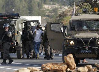 Maret 2021, 410 Warga Palestina Jadi Korban Penangkapan Tentara Israel